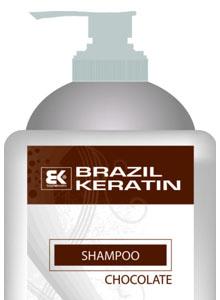 Šampony na vlasy