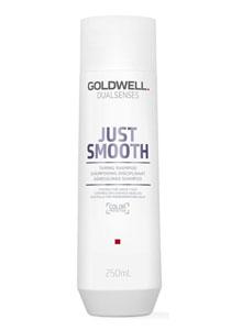 Uhlazující šampon pro nepoddajné vlasy Goldwell