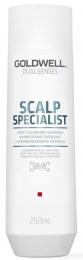 Hloubkově čistící šampon Goldwell